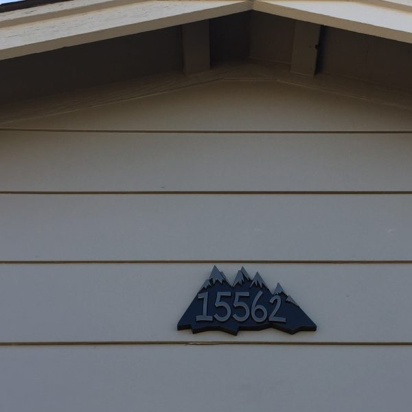 15562 Muntain Address plaque testmonial