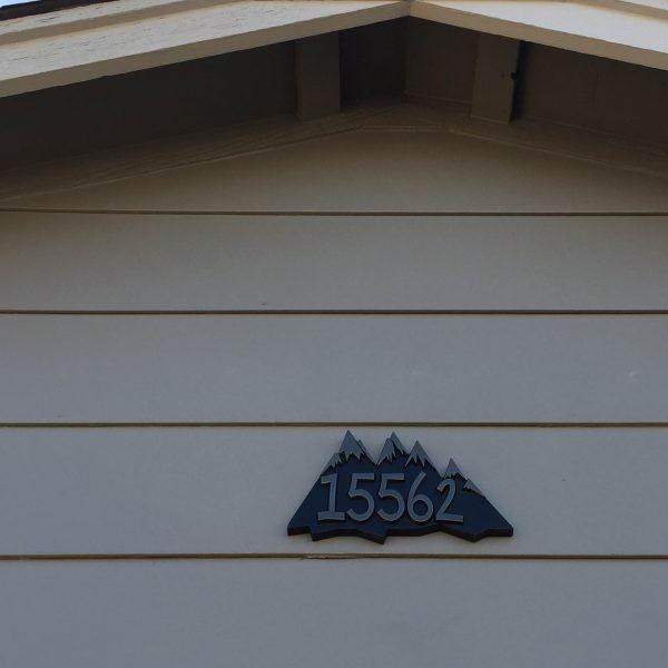 15562 Muntain Address plaque testmonial