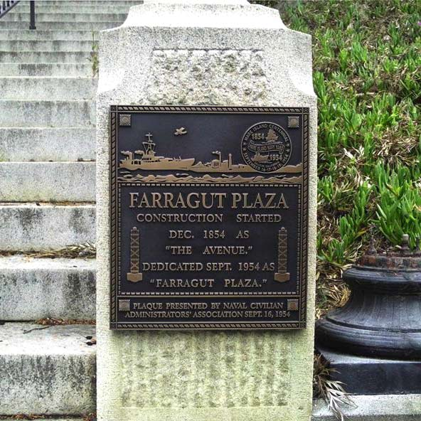 Farragut-Plaque-2