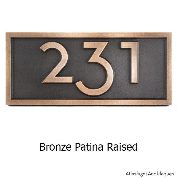 Grado Gradoo Numbers ONLY! - Bronze