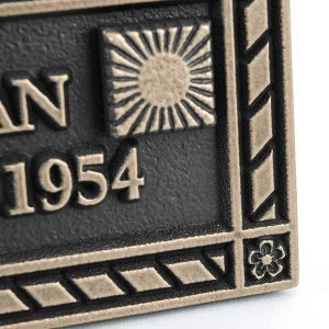 Historic & Memorial Markers