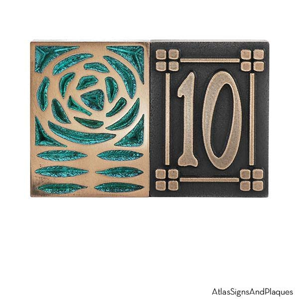Arts and Crafts Tiles - Various Options