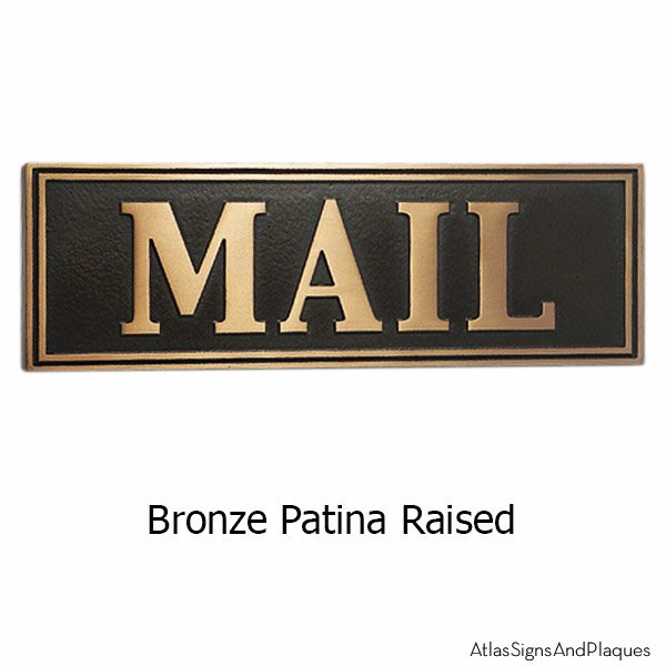You've Got Mail - Bronze