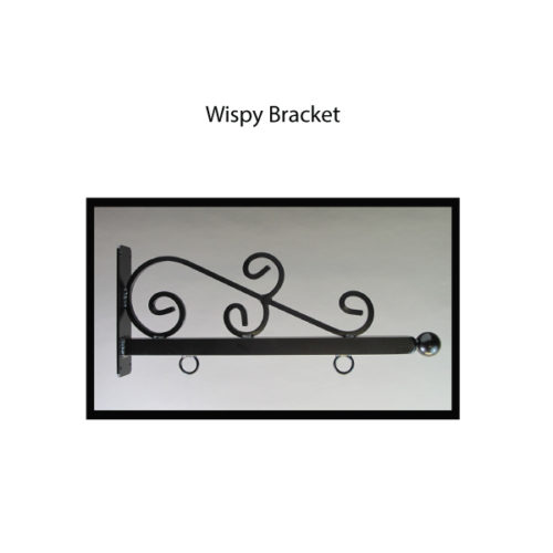 Wispy Bracket