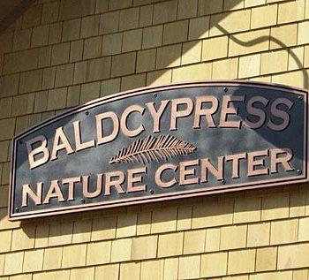 Bald Cypress Nature Center