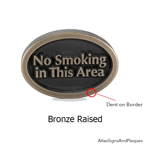No Smoking Anywhere