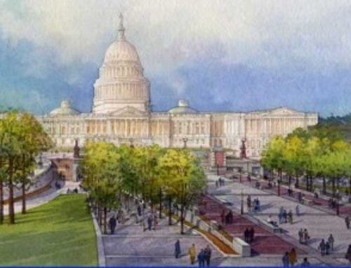 United States Capitol Visitor Center – Days 1-6