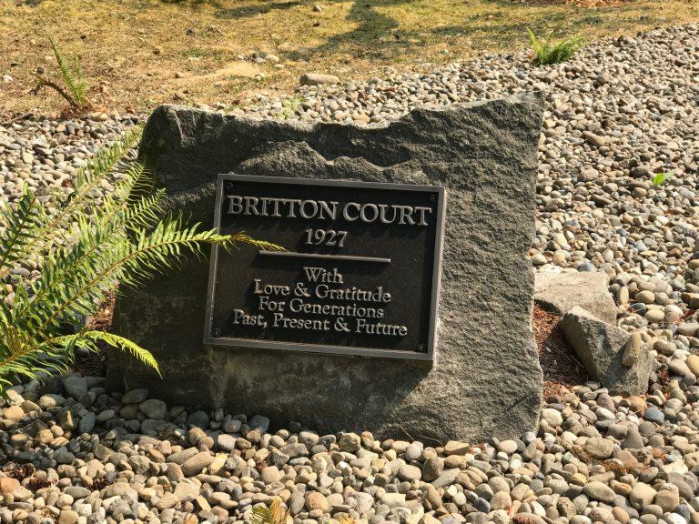 Testimonial Britton Court