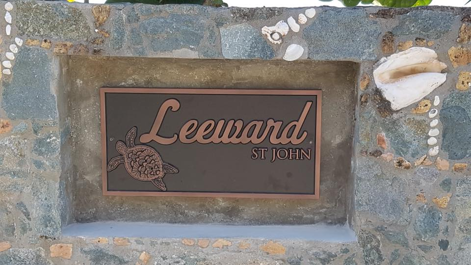 Leeward Testimonial