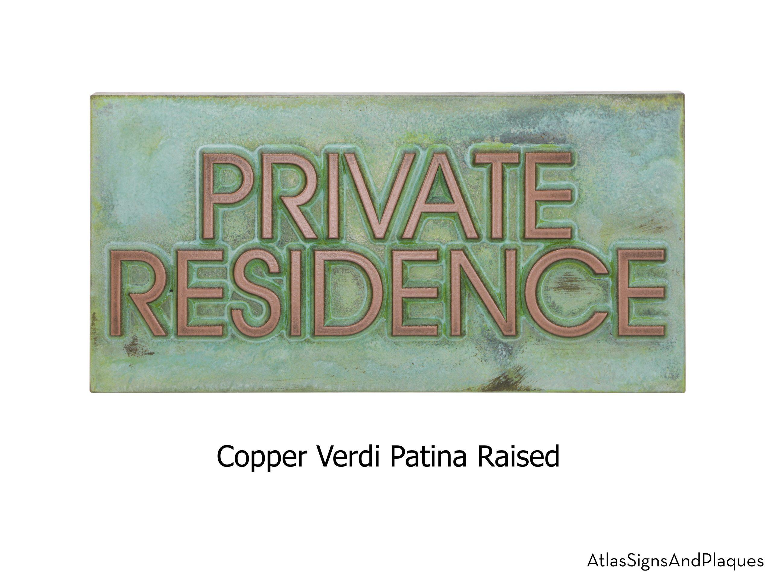 Modern Advantage Private Property