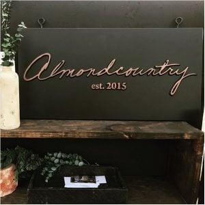 Almond Country Review