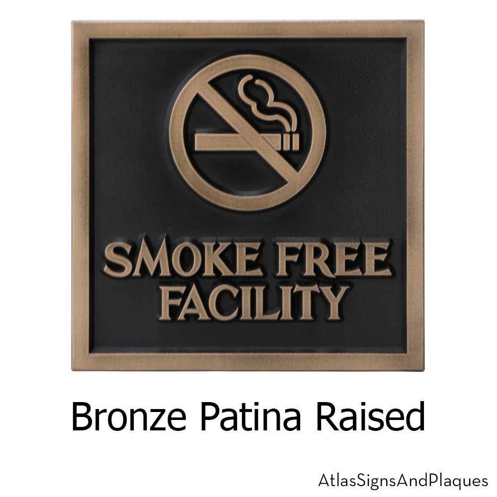 Smoke Free Facility