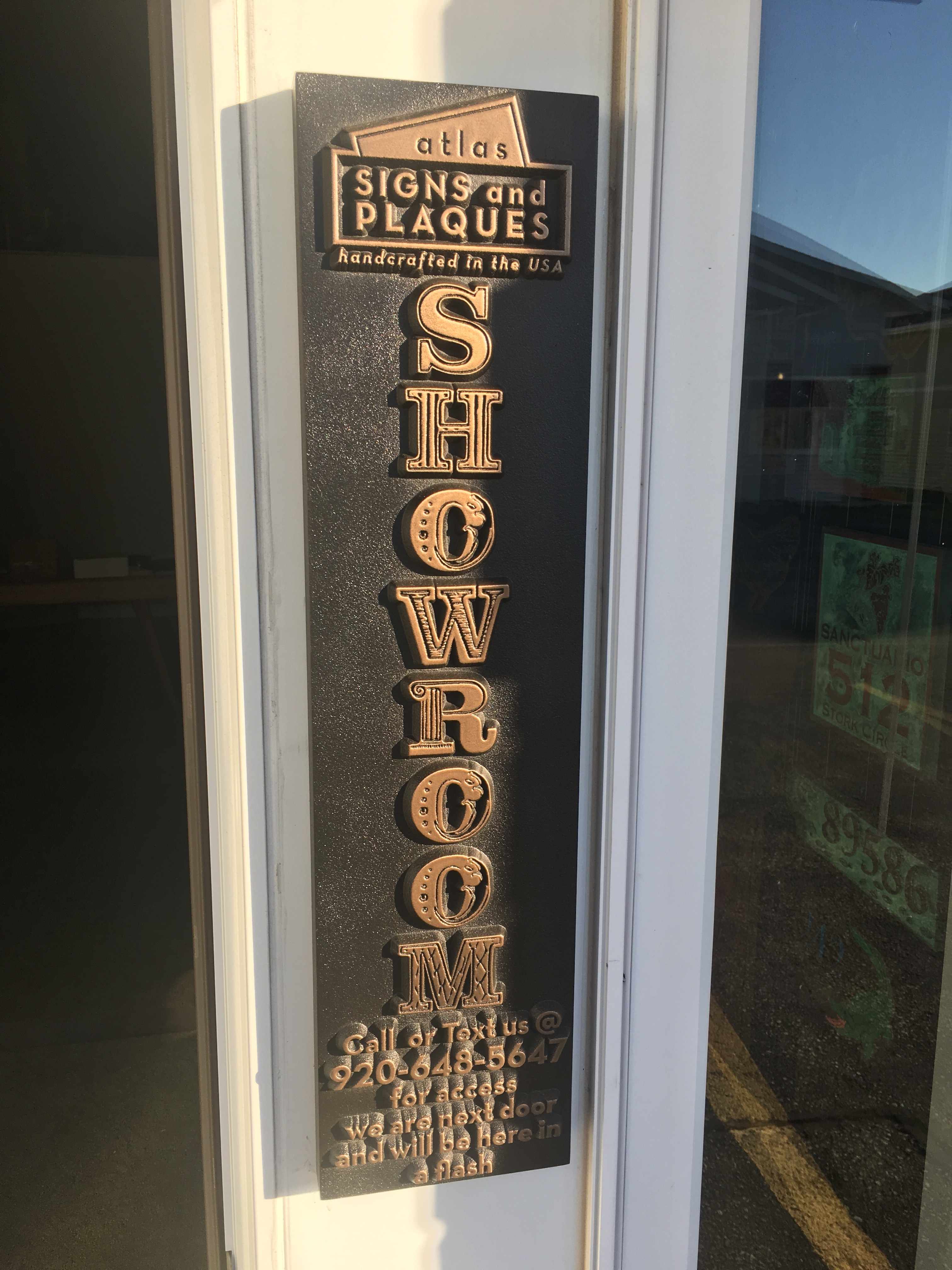 Atlas Signs and Plaques | Custom Address Plaques neavrestpa.ml Beautiful custom signs for home and business. Specializing in Address Plaques, Craftsman, Arts .
