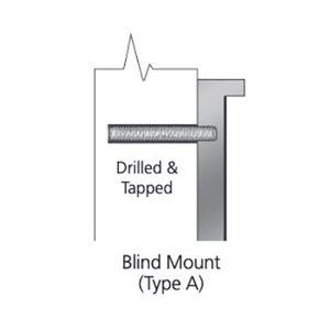 Blind Mount