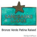 Sandbanks Lodge