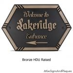 welcome to lakeridge bronze gallery