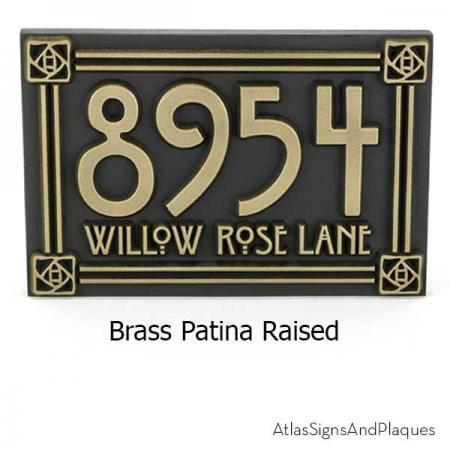 Rennie Rose Craftsman Plaque