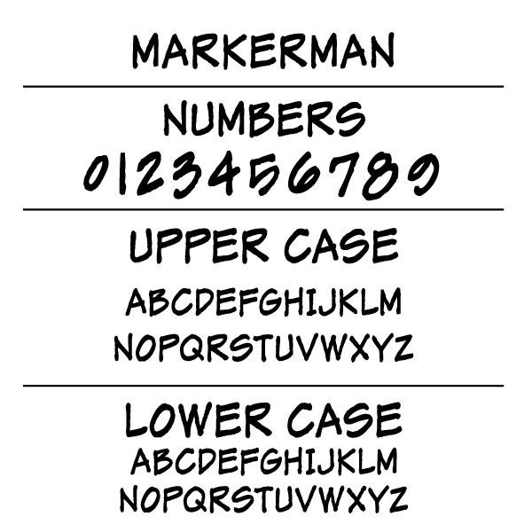 font card